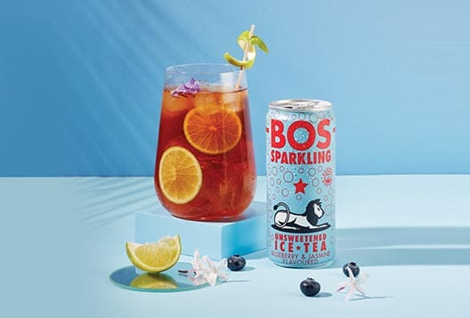 Sparkling Unsweetened
